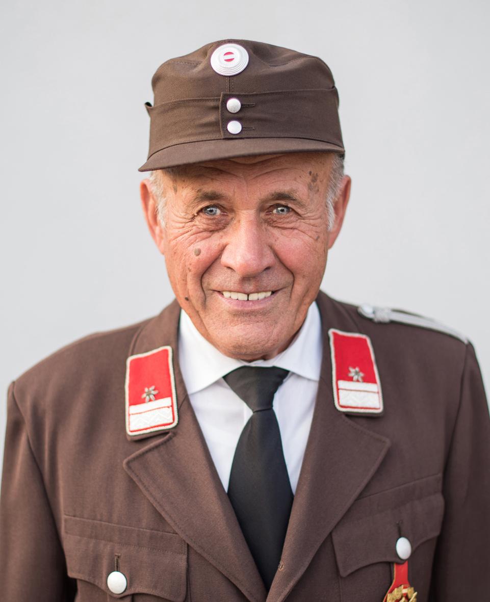 Josef EBM Schusteritsch