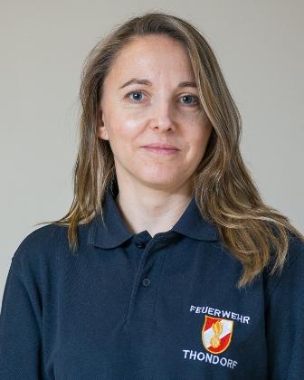Barbara LM d. V. Gollner